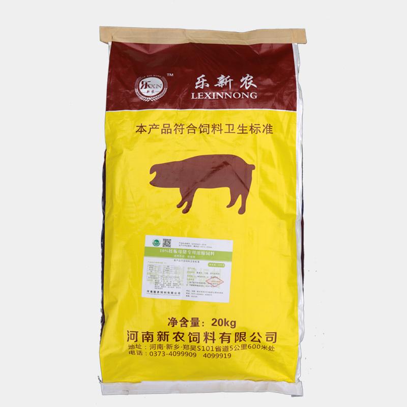 10%哺乳母猪专用浓缩伟德官方w88